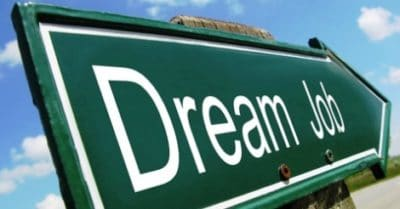 How To Use The Law of Attraction When Seeking Your Dream Job