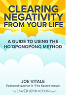 Free Clearing Negativity eBook