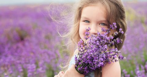 Best Essential Oils For Anxiety, Happiness And Warding Off Negativity