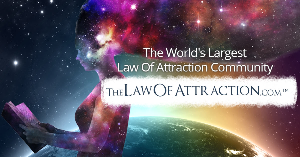 the law of attraction Law of attraction - ask, believe, receive 99k likes community.