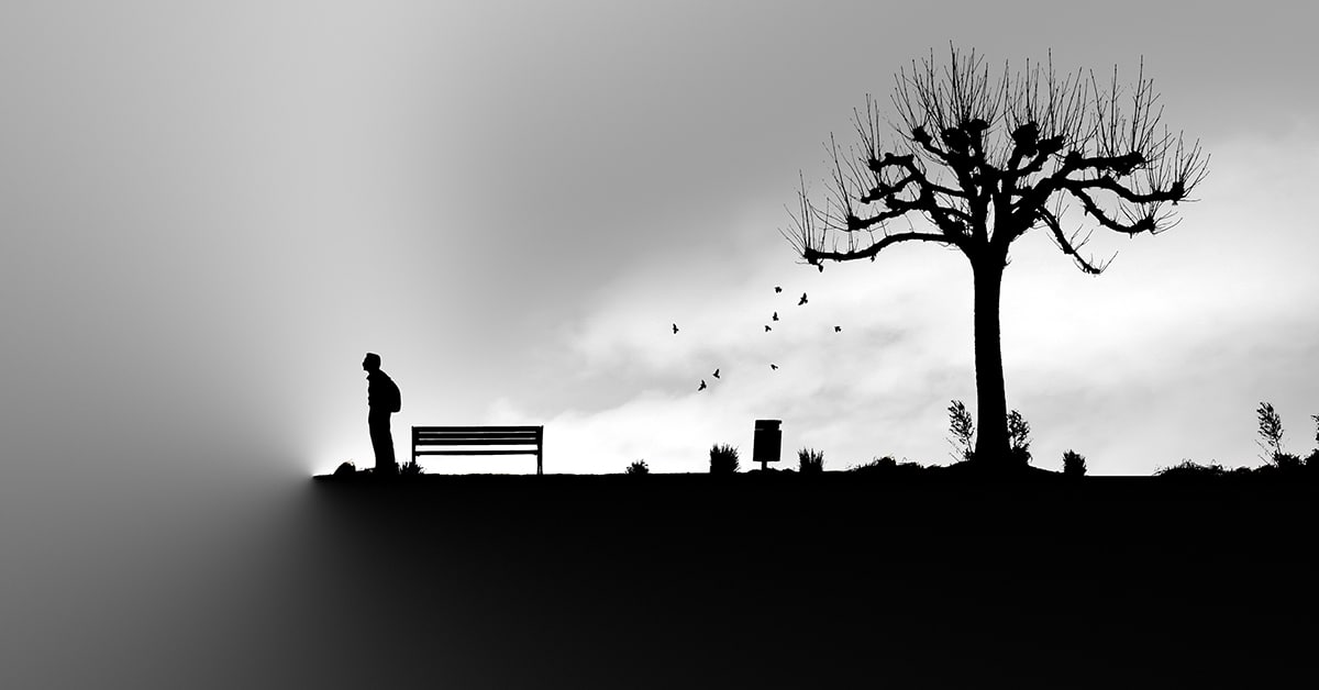What To Do When You Are Feeling Lonely Lost And Depressed