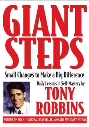 Book: Giant Steps
