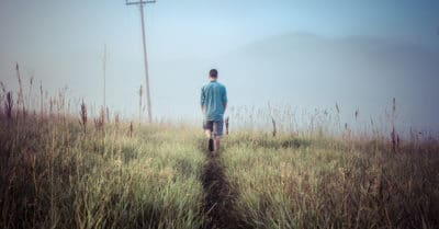 What Is Walking Meditation? How To Go On A Guided Walking Meditation