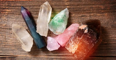A Guide To Healing Crystals: 10 Most Effective Healing Stones