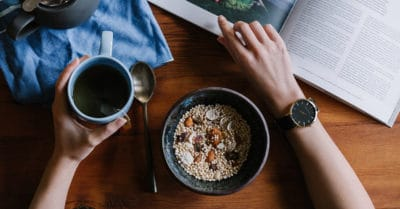 Mindful Weight Loss Method: 7 Tips For Starting A Healthy Eating Plan
