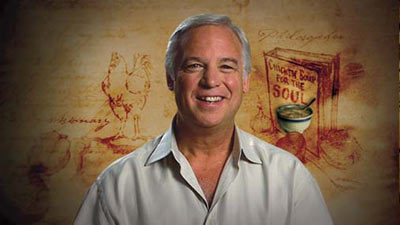 Jack Canfield: Law Of Attraction Teacher, Success Coach & Best-Selling Author