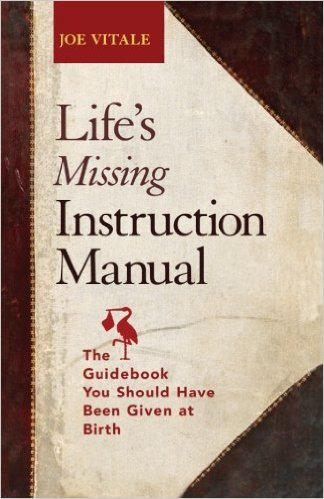 life's missing manual