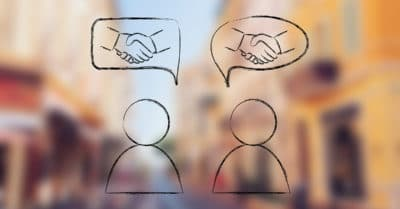 Meeting Someone New? How To Make A Good First Impression