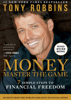 Book: Money: Master the Game
