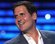 Mark Cuban - Law Of Attraction