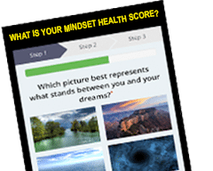 Take The Mindset Health Quiz Today...