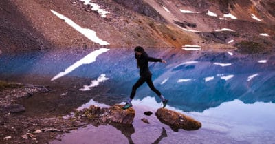 52+ Challenges To Push Yourself Out Of The Comfort Zone
