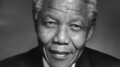 The Remembered Wisdom Of Nelson Mandela