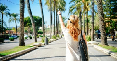 News Flash: You Are Already Living The Life You Want