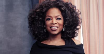 Learn From The Best! Inspiring Words From Oprah Winfrey