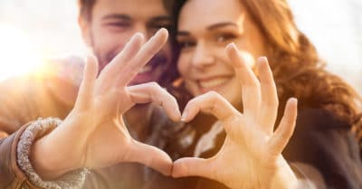 Are You An Eternal Romantic? Discover The Law Of Attraction For Relationships And Love