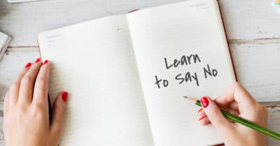 How To Say No Without Feeling Guilty Or Being Rude