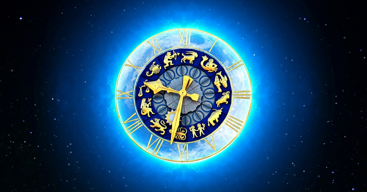 Horoscope birth date meaning