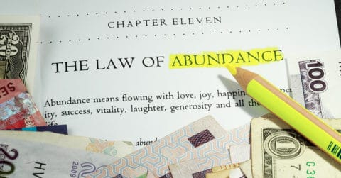 How To Break A Poverty Mindset For Financial Abundance