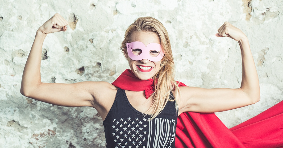 Power Poses That Project Happiness And Increase Your Mood