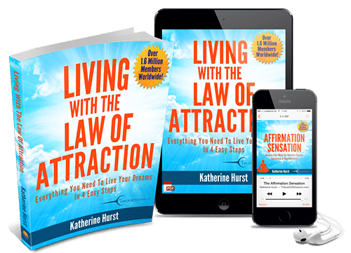 Living With Law Of Attraction