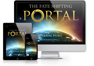 Fate Shifting Portal