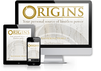 Law of Attraction Origins by Katherine Hurst
