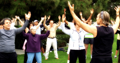 Qigong and 8 Qigong Benefits