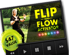 Claim Your FREE Full Body Energy Activator Now!