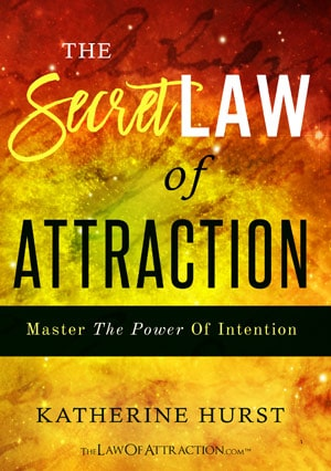 the-secret-law-of-attraction-book