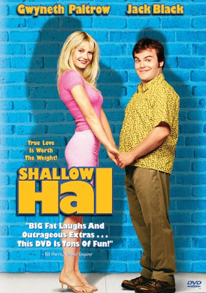 Tony Robbins In Movie: Shallow Hal