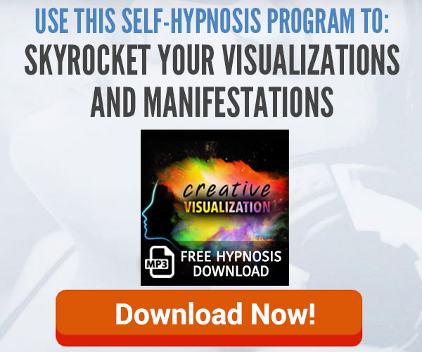 Click here to try this free Creative Visualization Hypnosis Audio - for more powerful manifesting