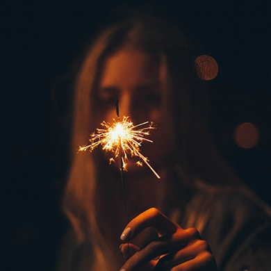 Get rid of the Law of Attraction mistake with a simple spark of imagination.