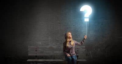 10 Thought Provoking Questions To Ask Yourself Today