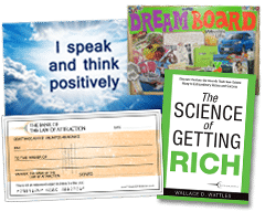 Free Law Of Attraction Tool Kit Download
