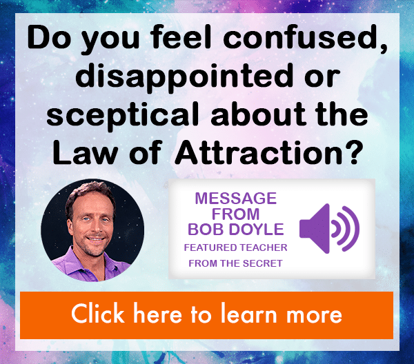 Learn more about the Law of Attraction