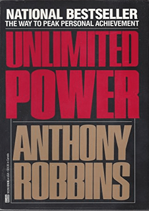 Book: Unlimited Power