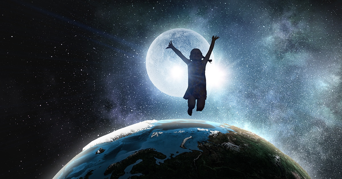 Why Do We Dream 13 Interesting Facts About Dreams