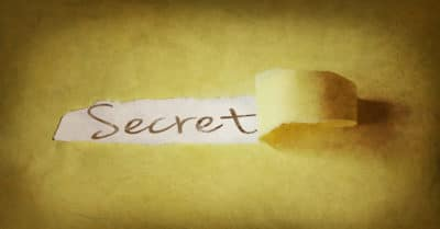 The Hidden Law Of Attraction… Why The Law of Attraction Was A Secret