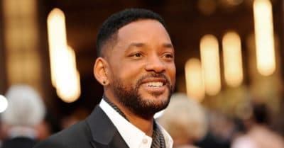Best Law Of Attraction Videos: Will Smith Talks The Law Of Attraction