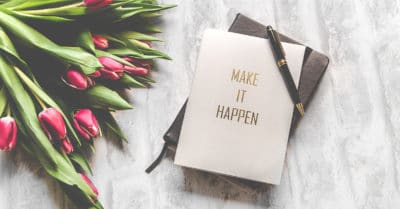 How To Write An Intention Statement And Set An Intention For The Day